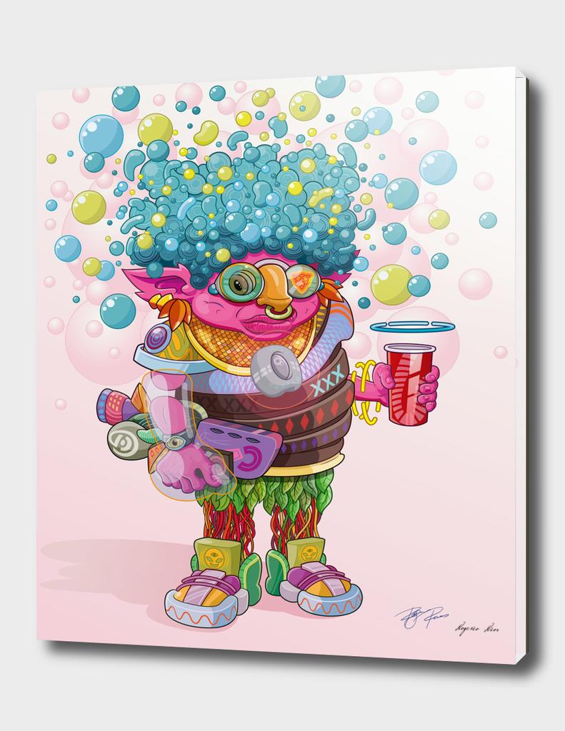 Mister Blob