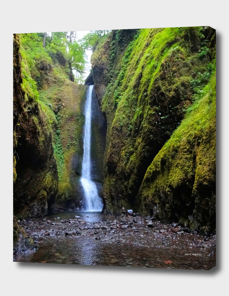 Oneota Falls