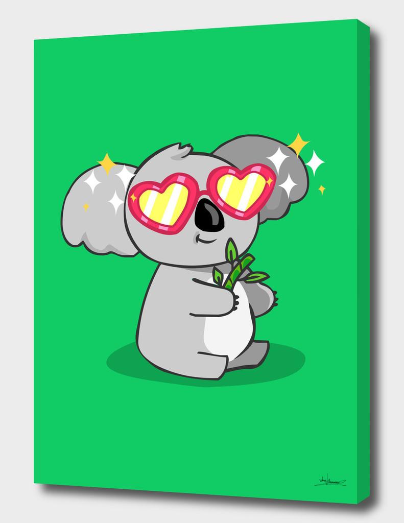 Fabulous Koala