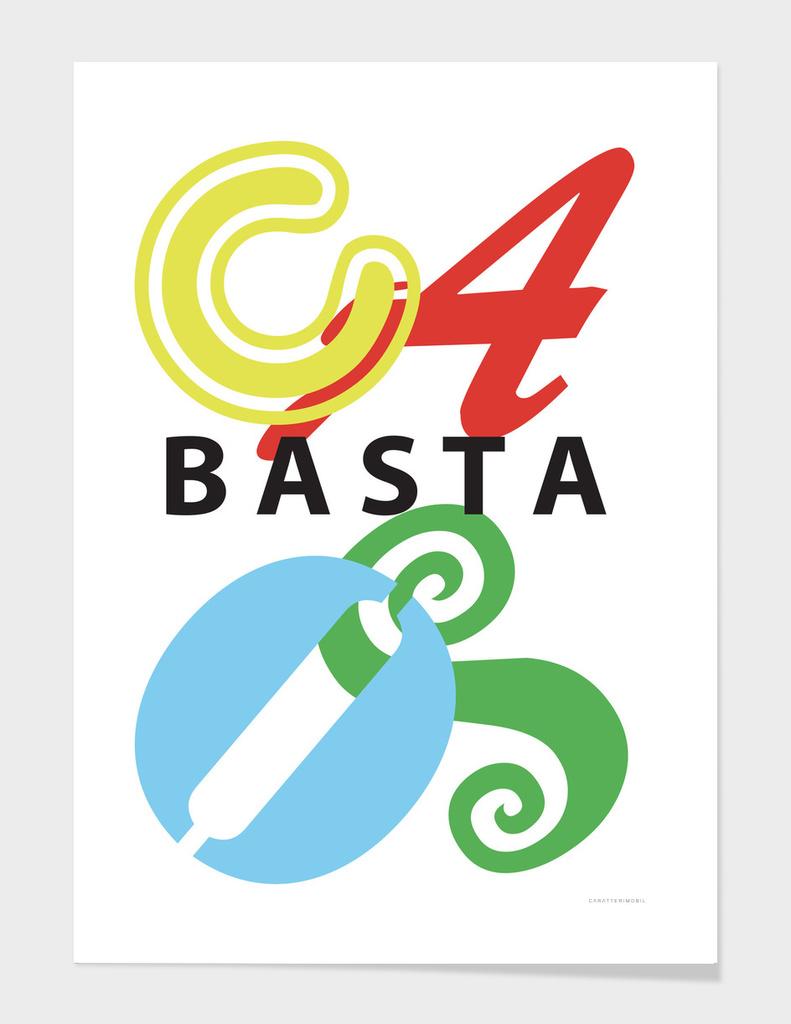 BASTA_CAOS