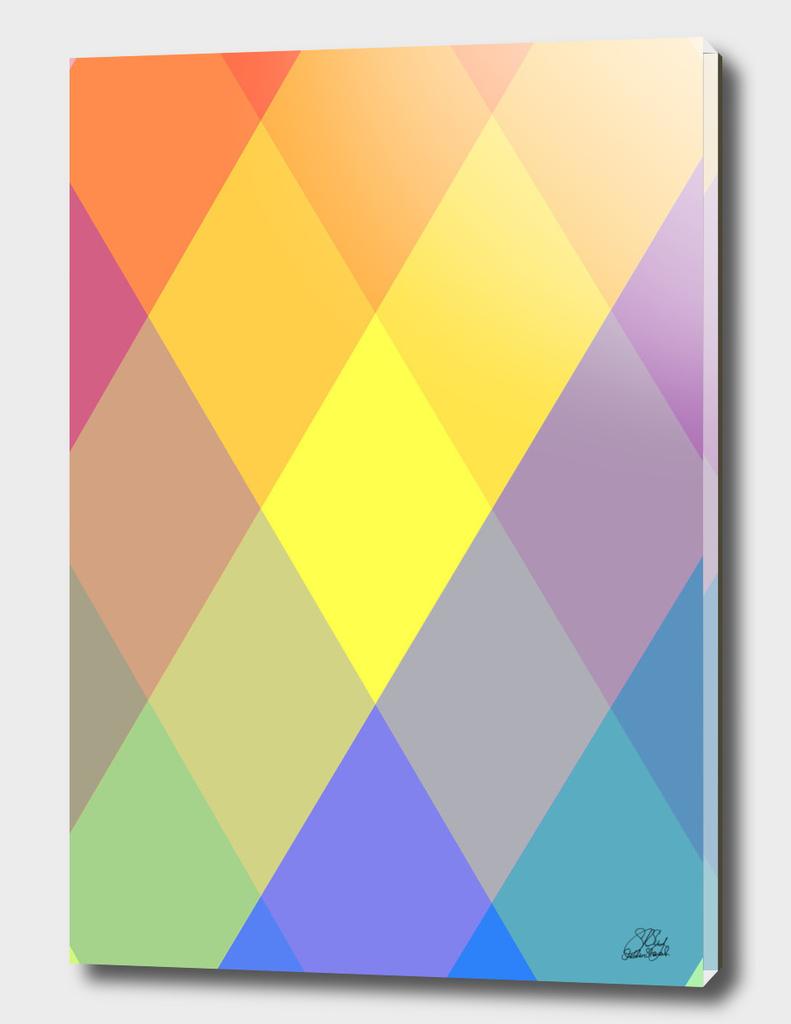 Tessellation of Dusk & Dawn