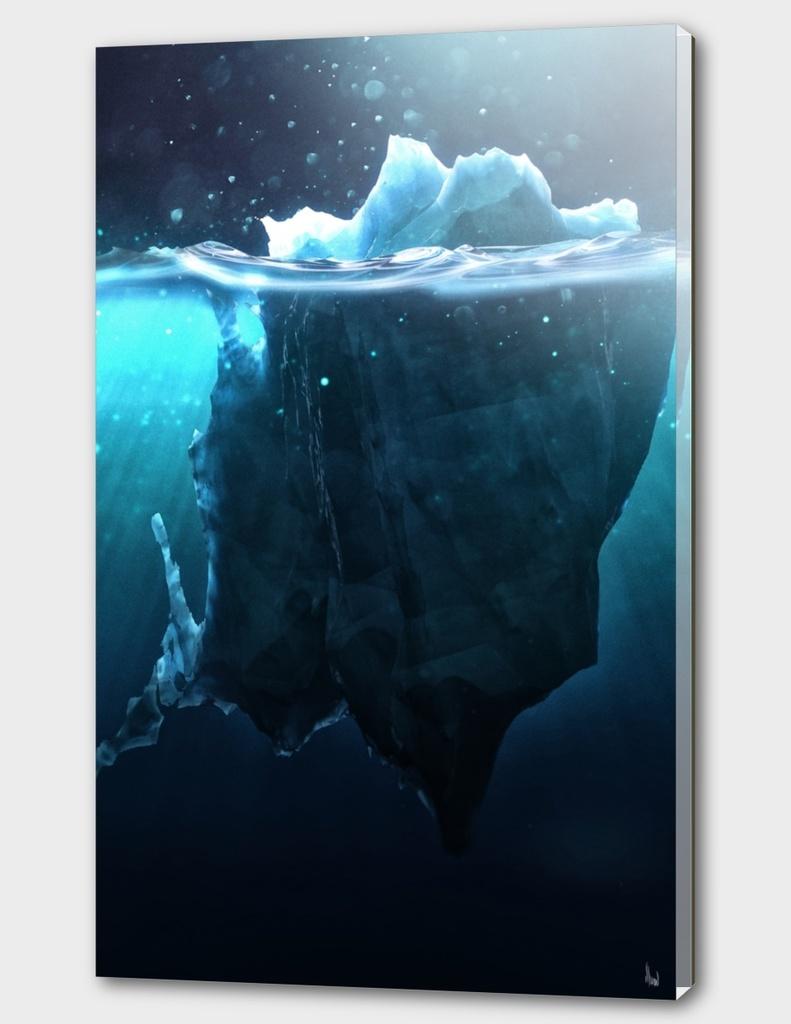Caustic Icebergs - 06
