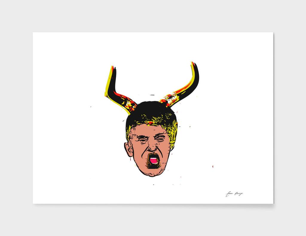 Trump Horn.