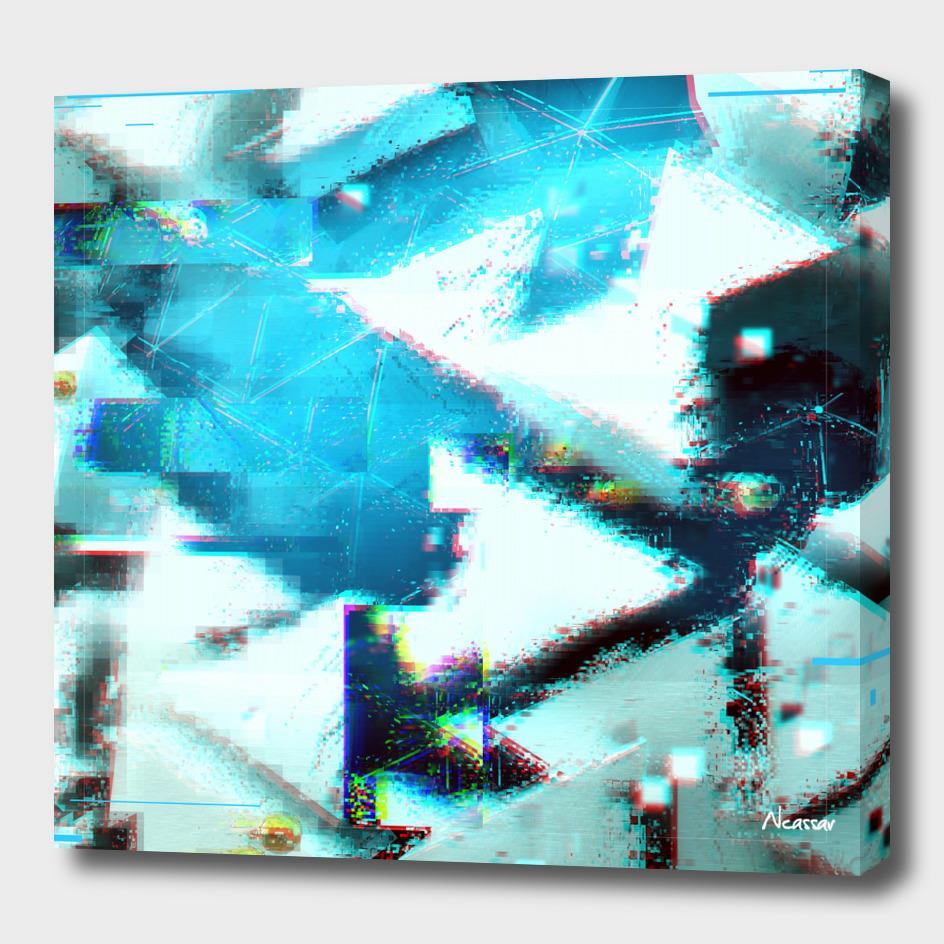 Glitch-V1
