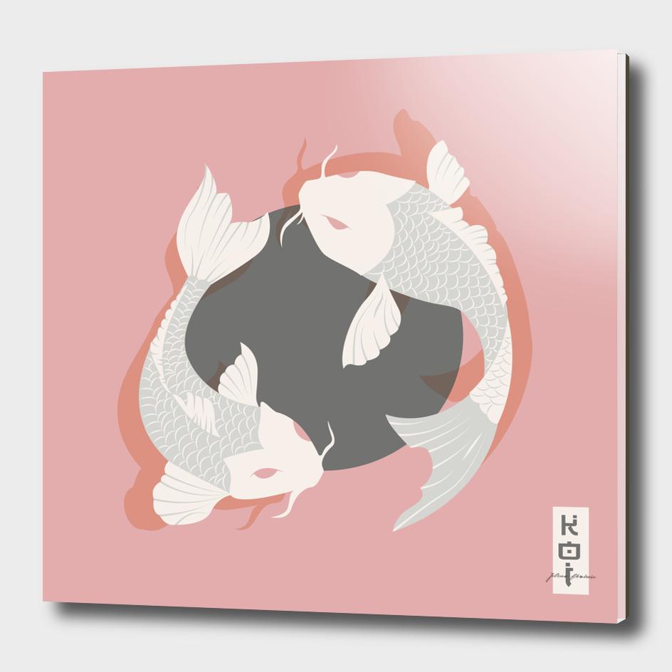 Koi fish 006