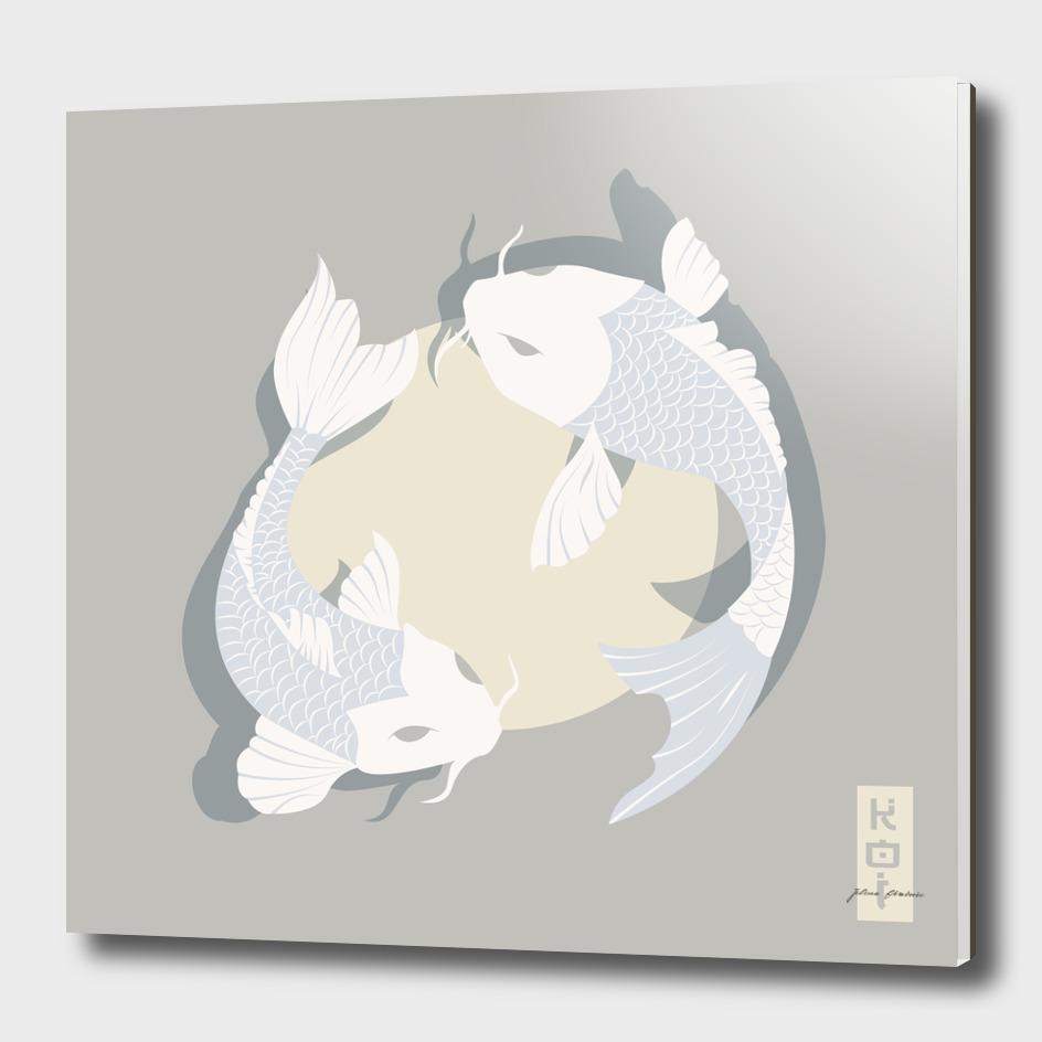 Koi fish 005