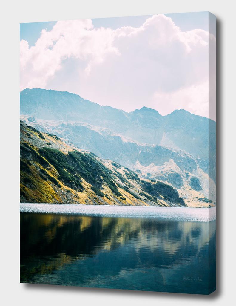 Mountain Lake IV