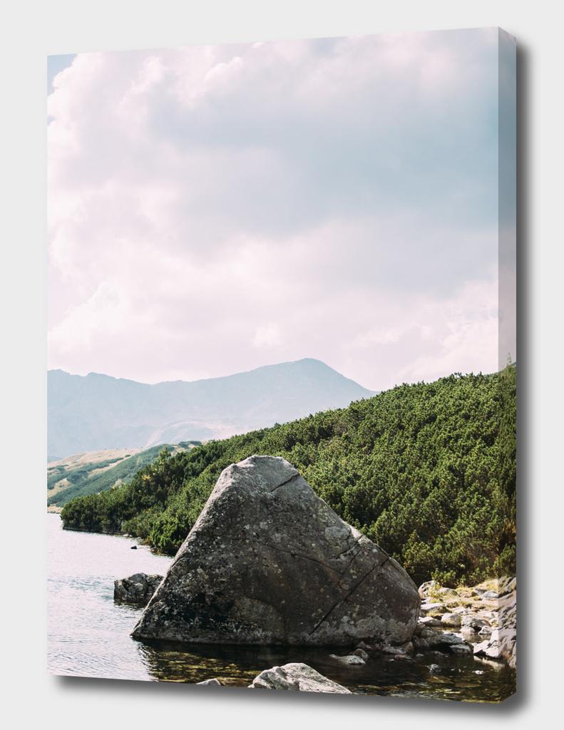 Lake Rock