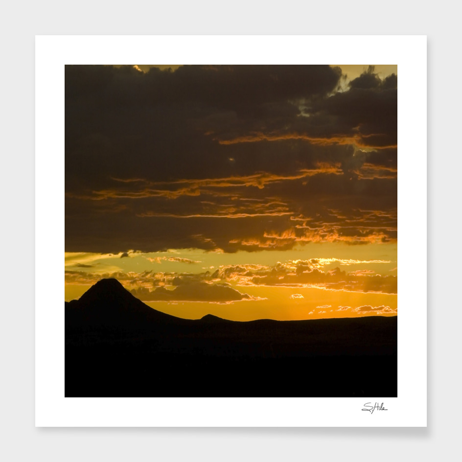 AZ sunset_2
