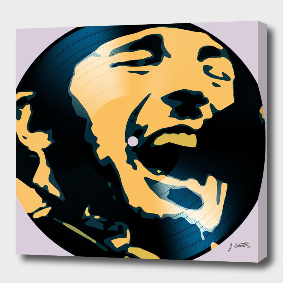 Vinyl No.1