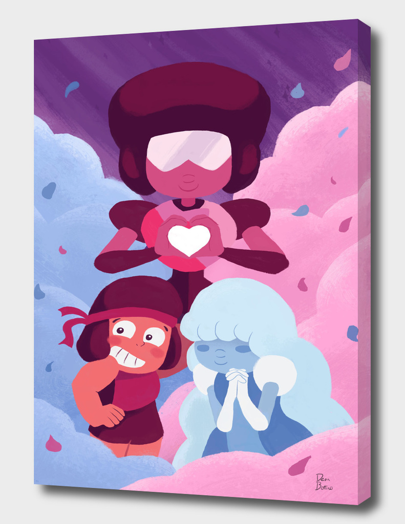 Steven Universe - Made of Love