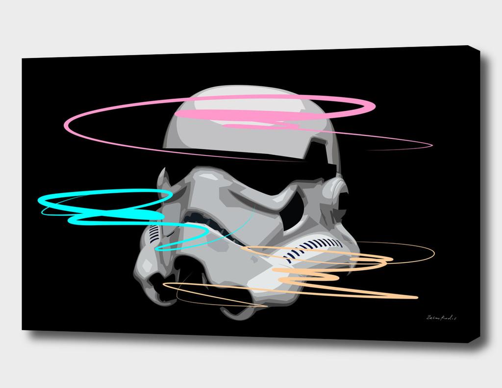 Stormtrooper Dizziness