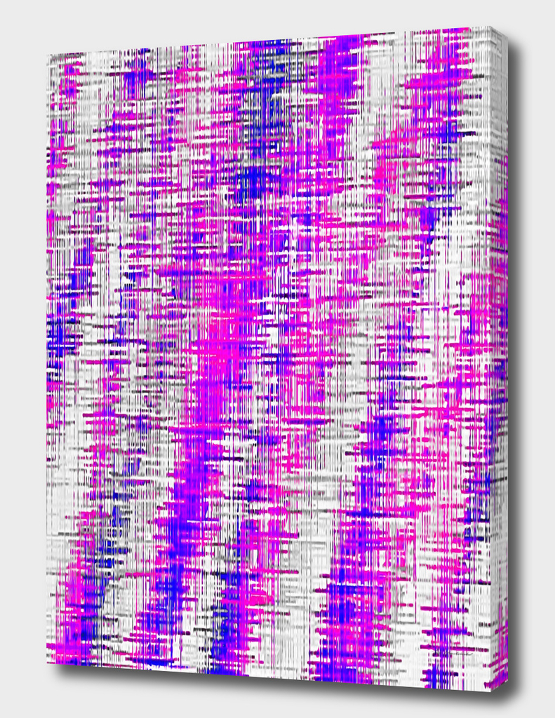 pink and blue graffiti painting texture abstract