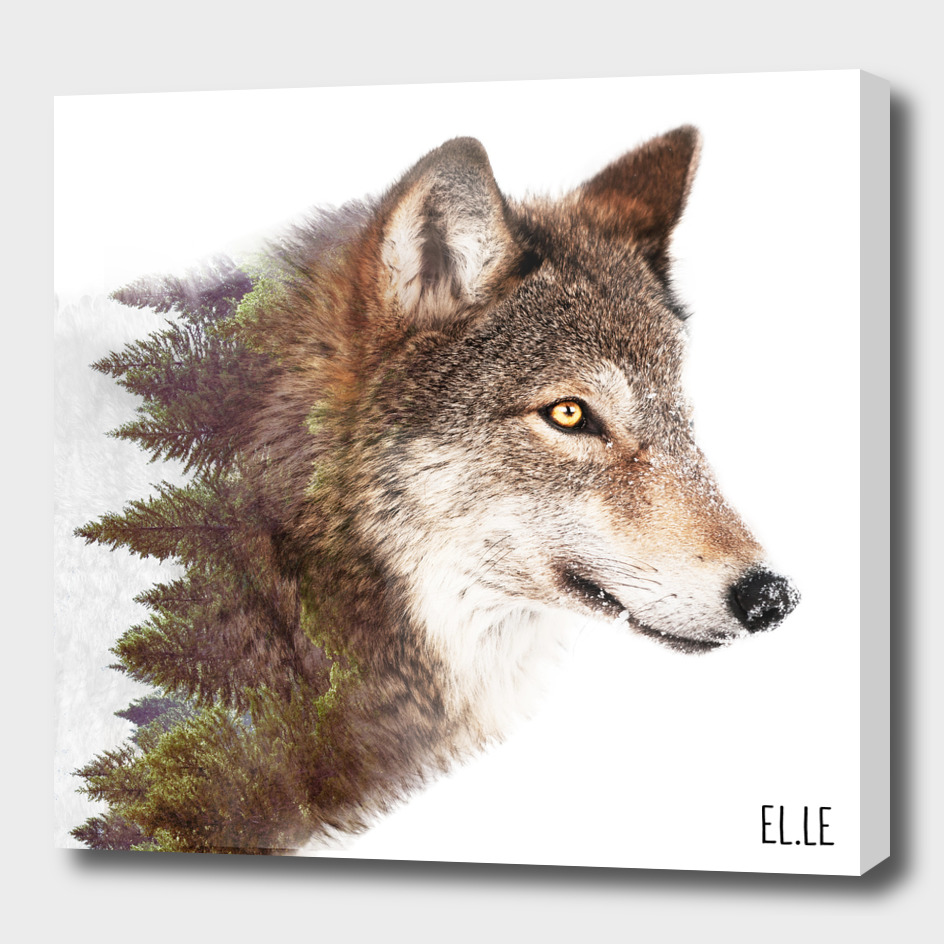 Wolf in you