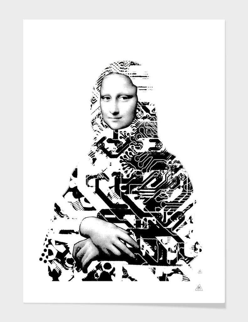 Mona Lisa Platina 1