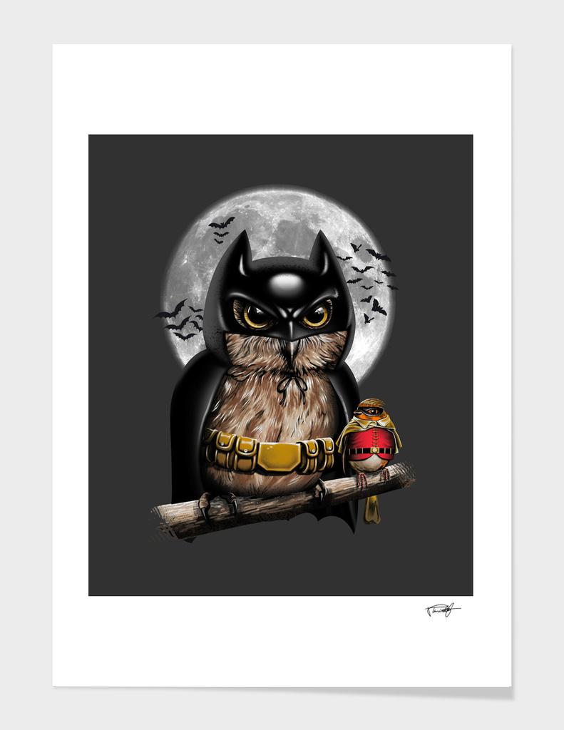 Knight Owl