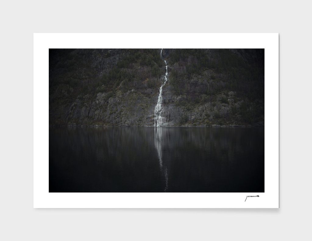 Waterfall (The Unknown)