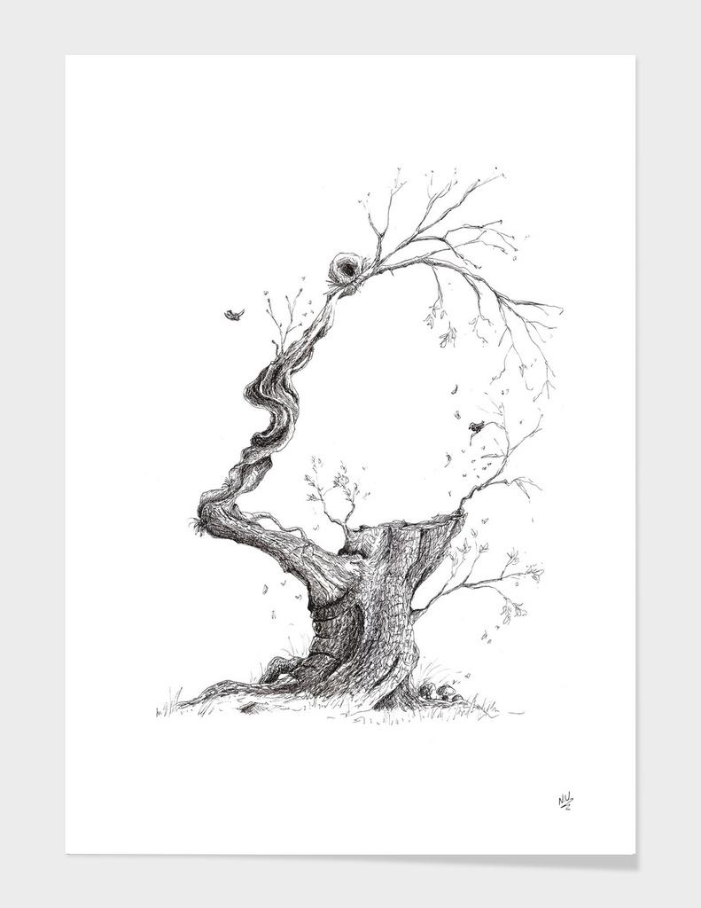 Tree I