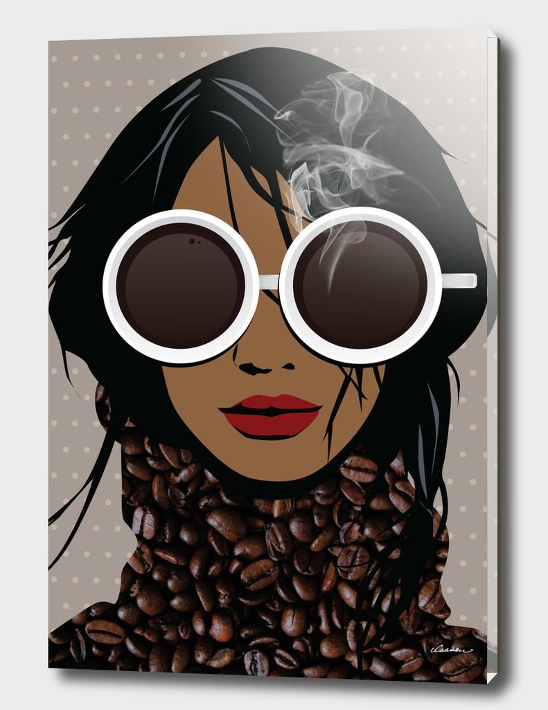 Coffee Lover / v.2