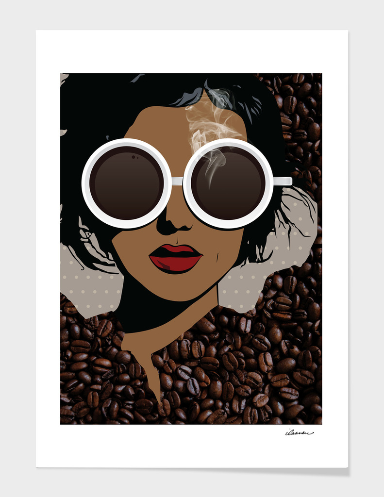 Coffee Lover / v.1