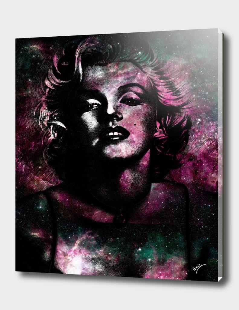 Cosmic Monroe