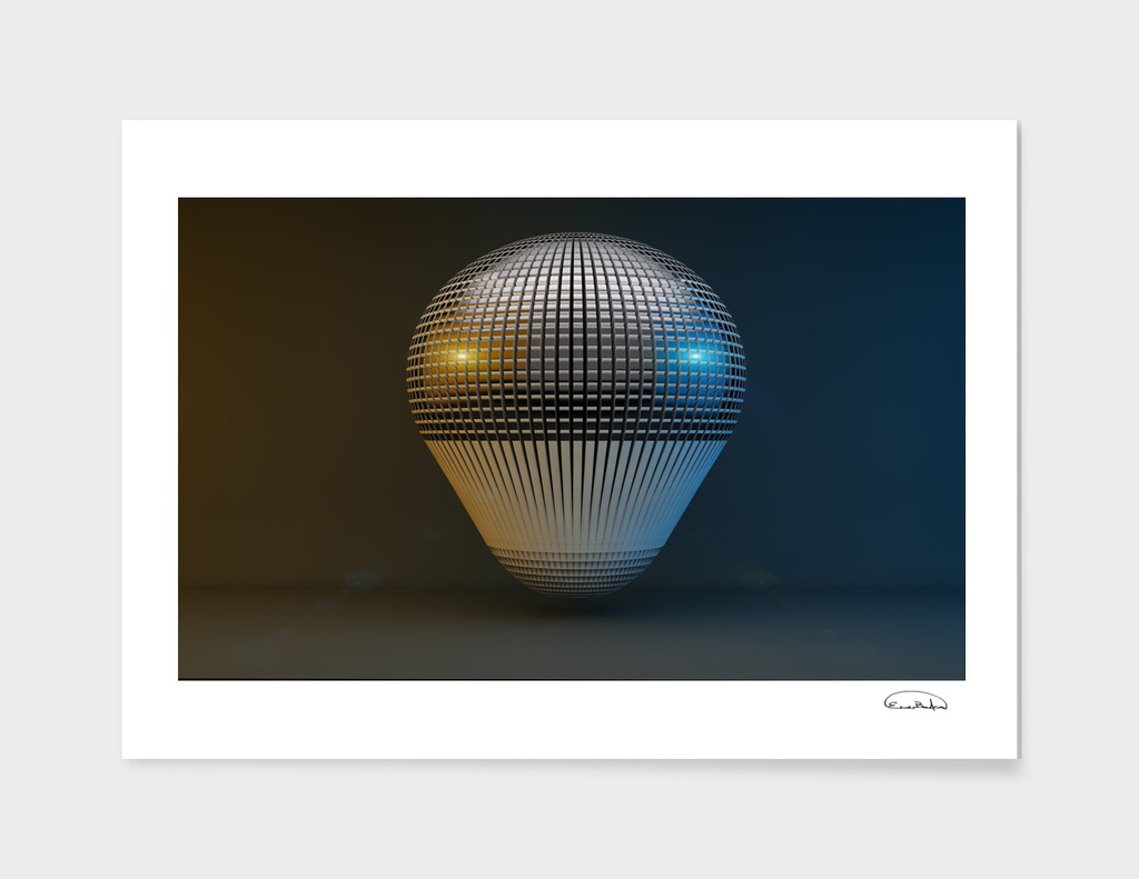 Digital Bulb