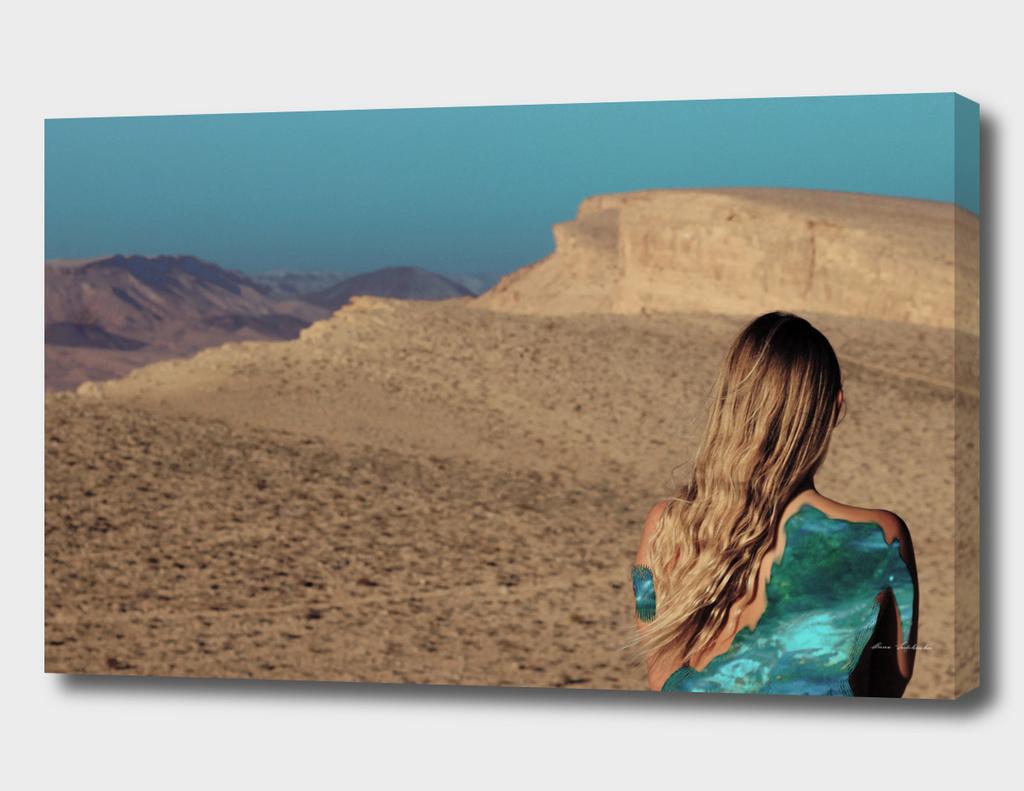 Desert #3