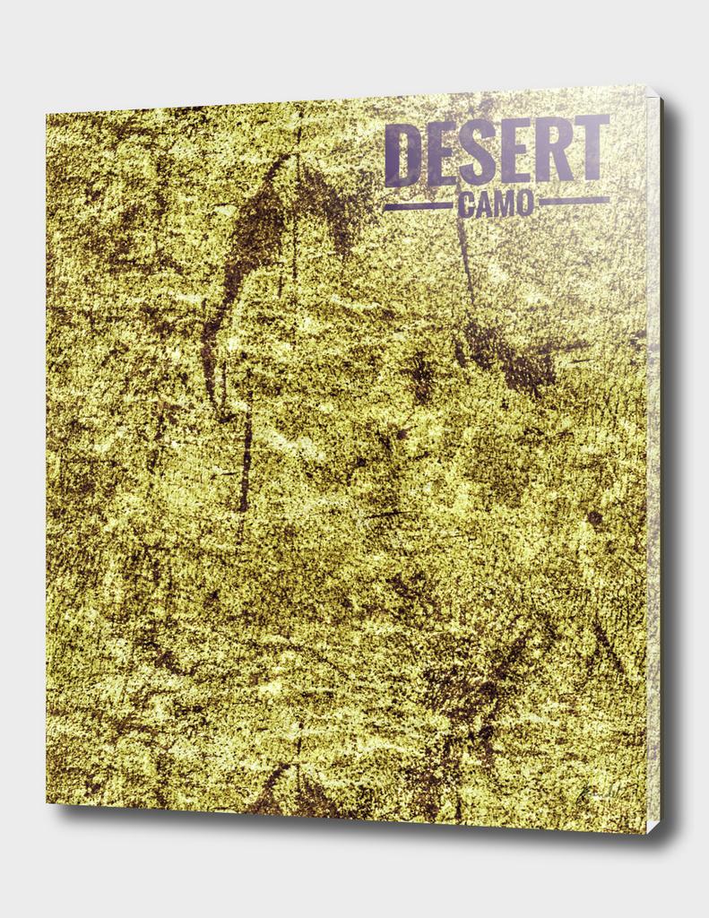 Desert Camo