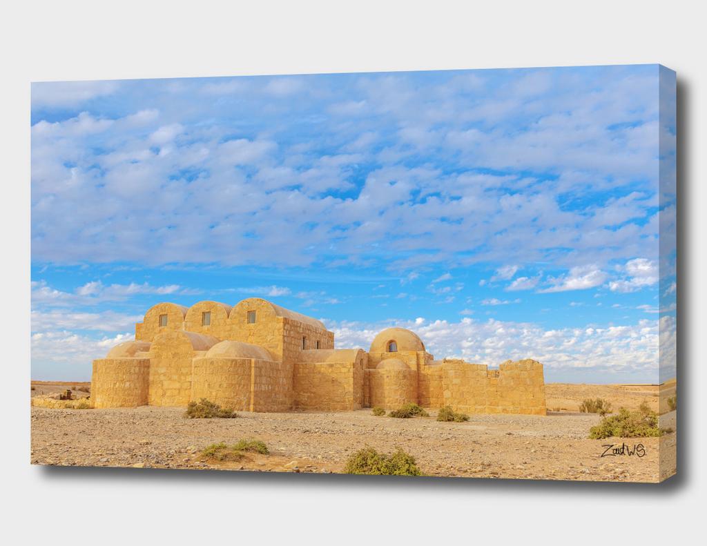 Amrah Palace