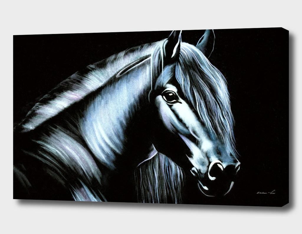 mystic horse