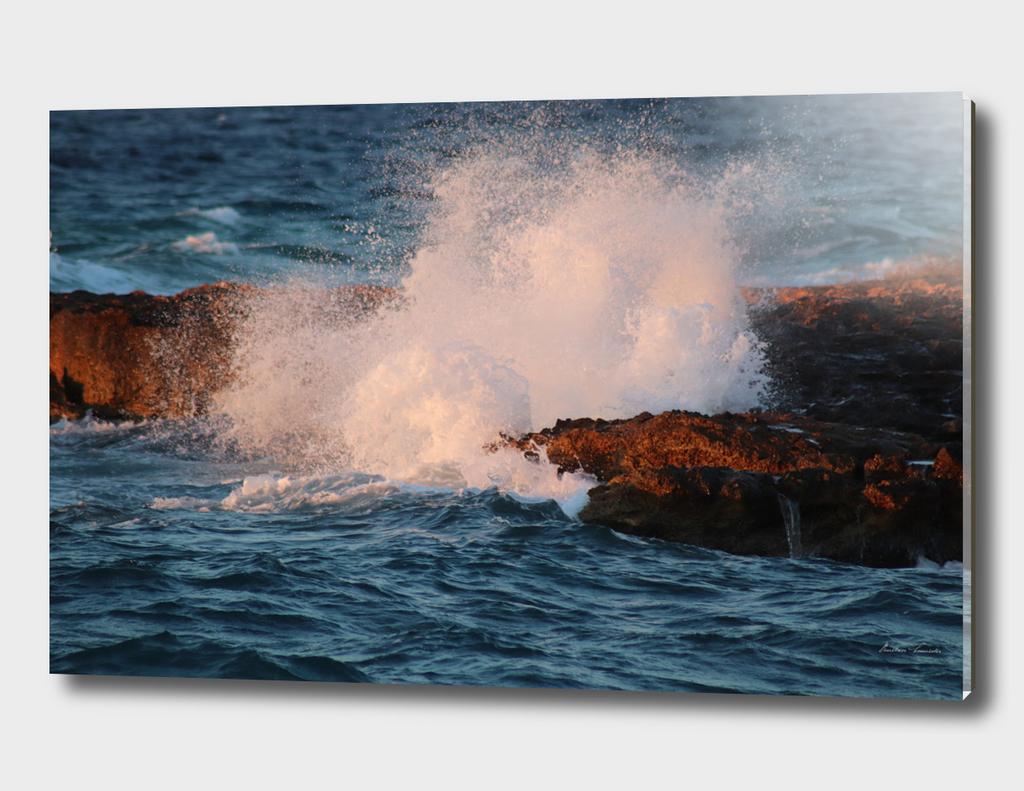 Kuma of Aegina