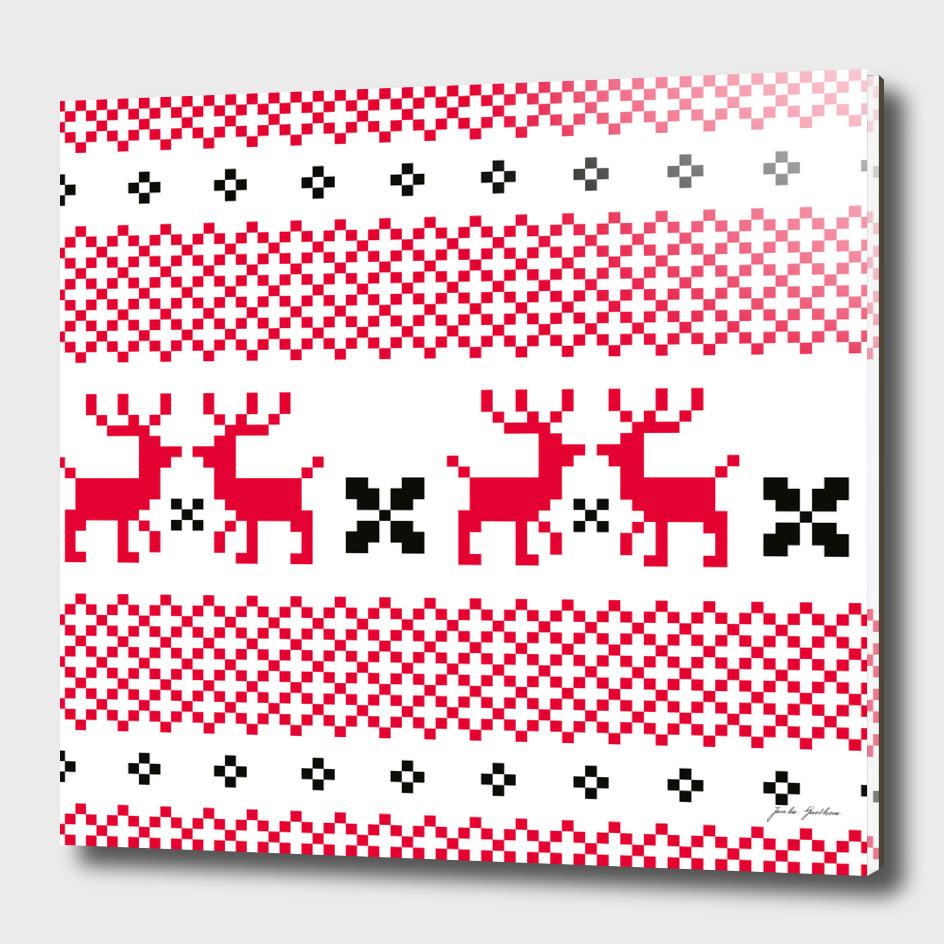 Nordic FOLK stylish design