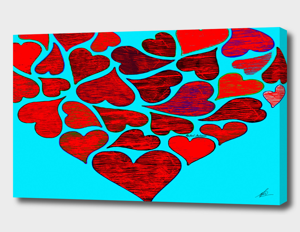 Valentine at Tiffanys