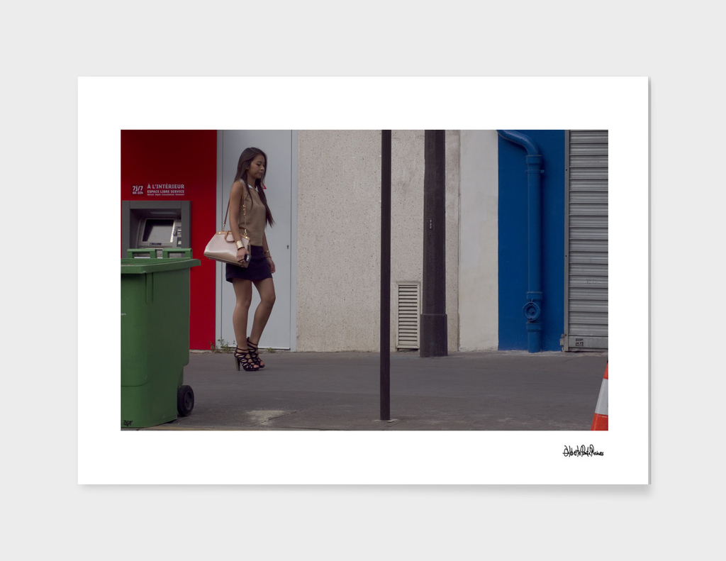 París color
