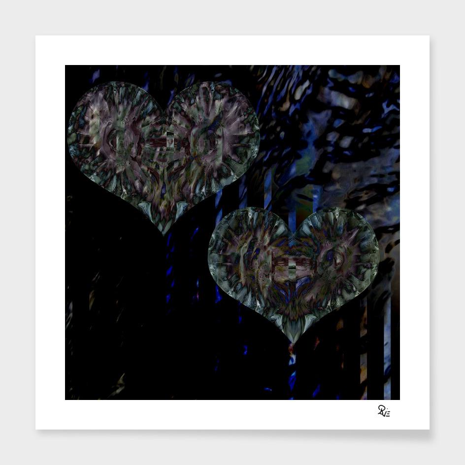 Corações de cristal 6