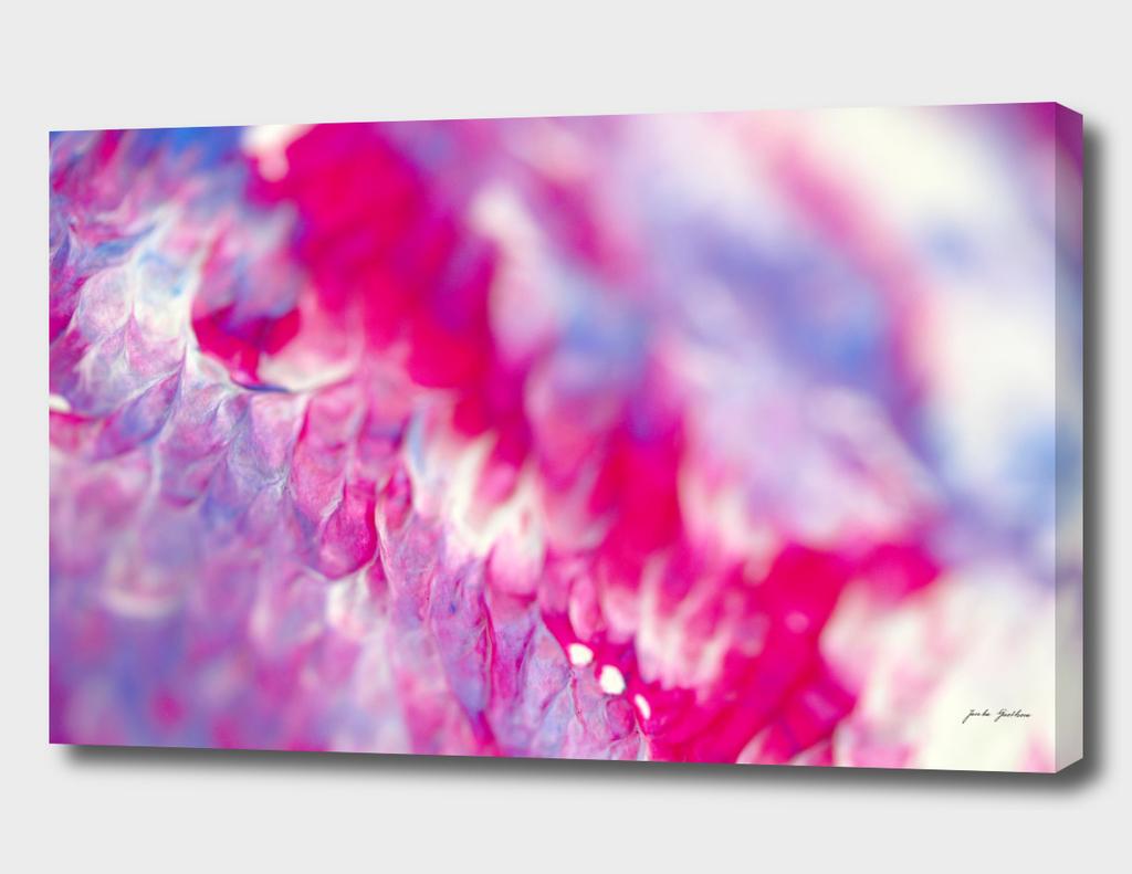 New creative photo art : purple