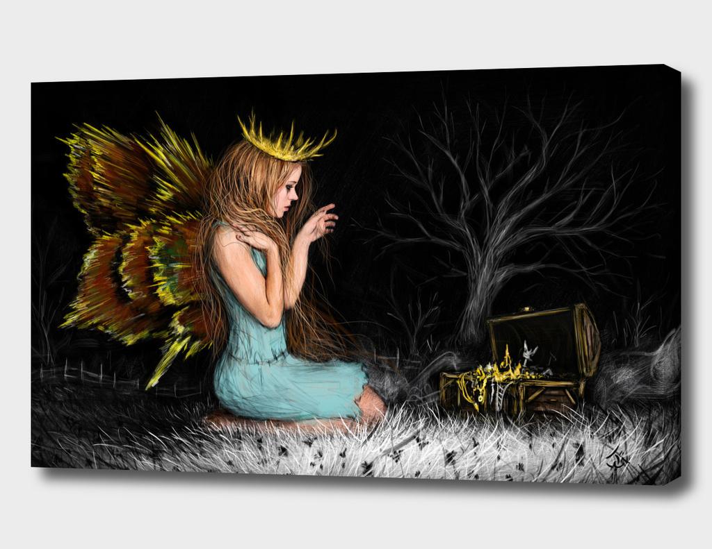 Treasures in the Dark