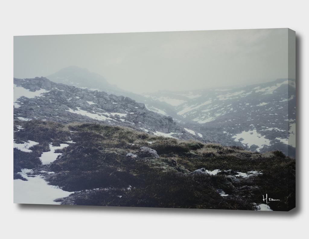 Winter View III