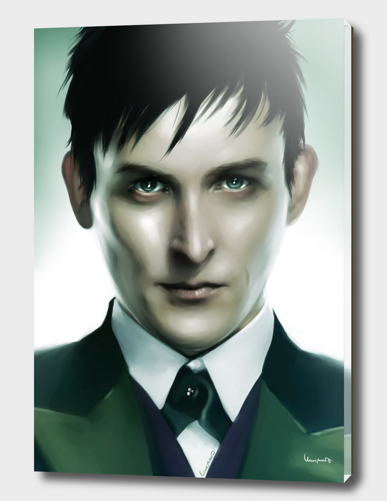 "Oswald Chesterfield Cobblepot ""The Penguin"""