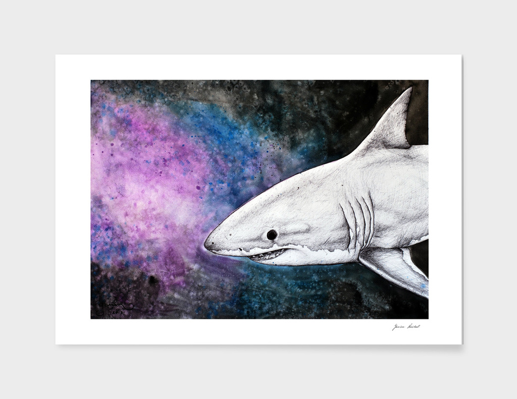 Galaxy Shark
