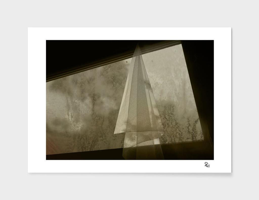 winter in the window II