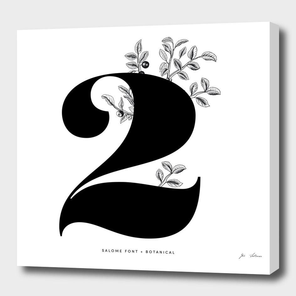 Botanical 05