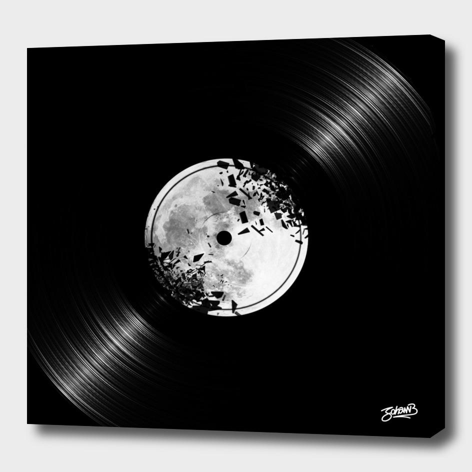 moon vinyl