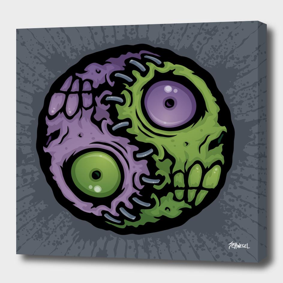 Zombie Yin-Yang