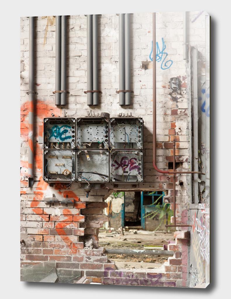 Berlin electricity