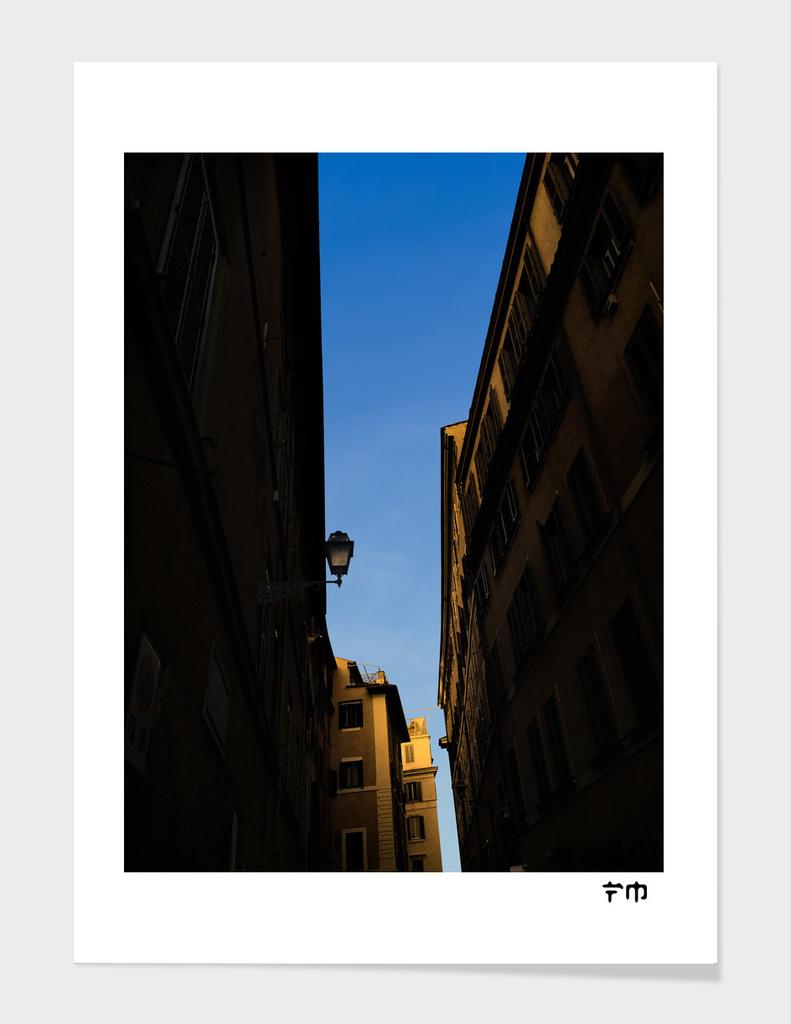 urban skies #03