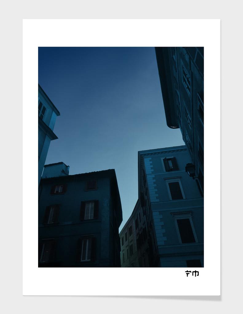 urban skies #06