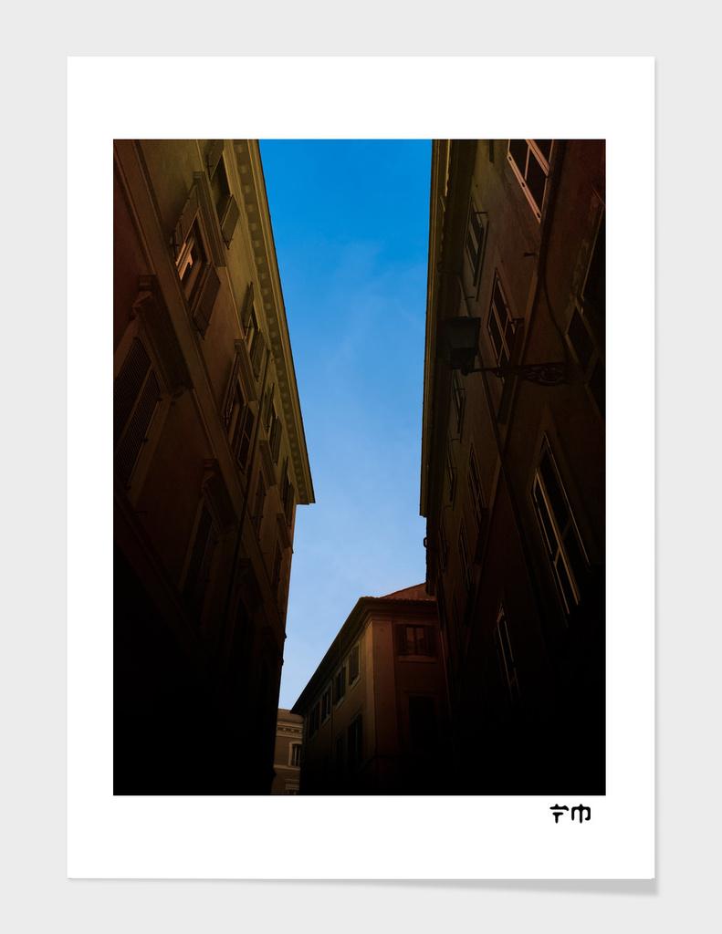 urban skies #05