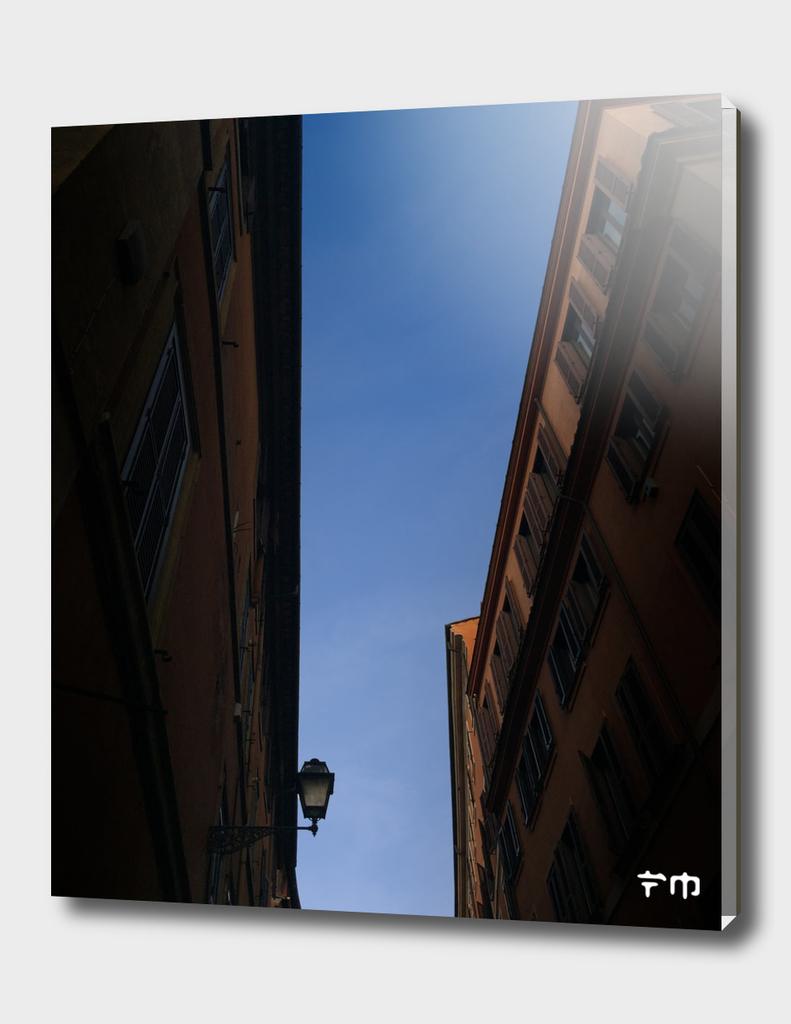 urban skies #04