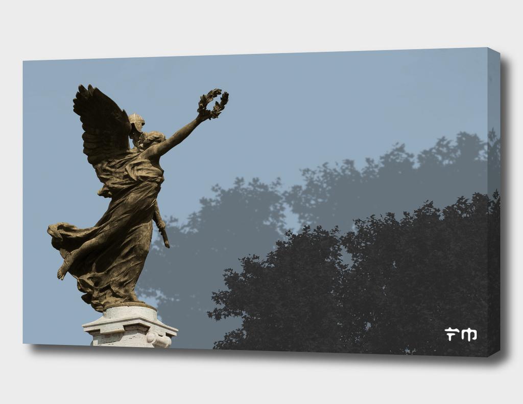Angels #01